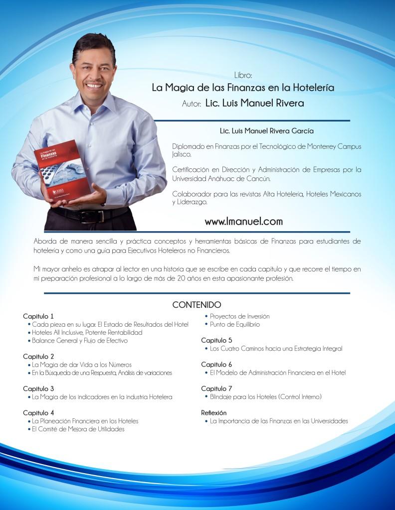 Luis Manuel Rivera García - CEO en Powerpeople